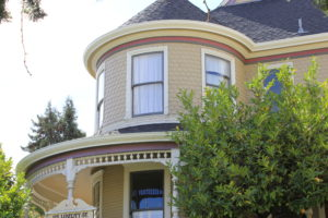 radius roof gutter replacement petaluma